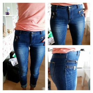 Olivia denim Jeans reg waist