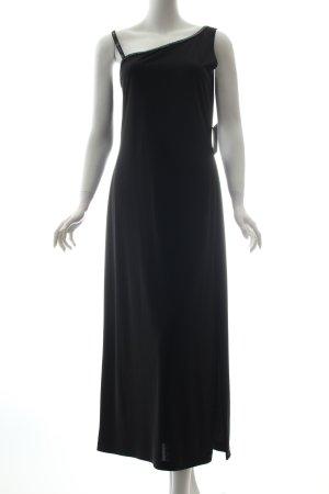 Olsen Abendkleid schwarz Eleganz-Look