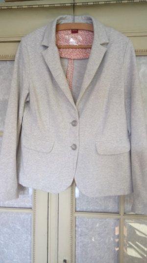 Olsen Blazer Gr.42 in einem hellen Grau