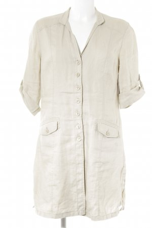 Olsen Blouse Jacket oatmeal casual look