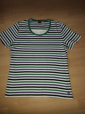 Olsen : Shirt gestreift Größe 38