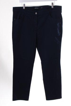 """Olsen Straight-Leg Jeans """"Dana"""" dunkelblau"""