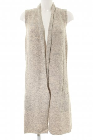Olsen Knitted Vest cream casual look
