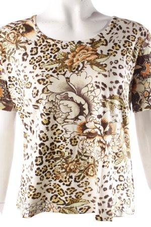 Olsen T-Shirt mit Print