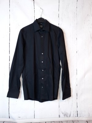 Olymp Long Sleeve Shirt black
