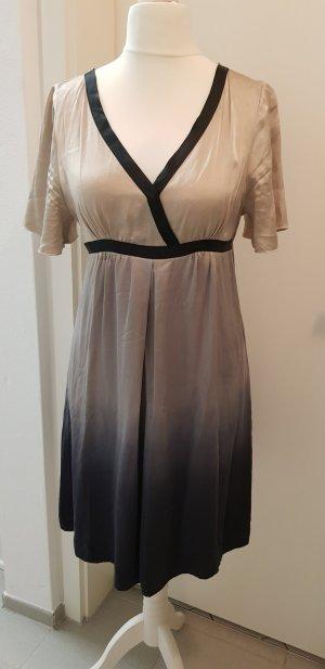Ombre-Kleid von Hallhuber Gr.40