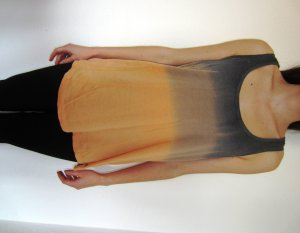 ombre Longtop