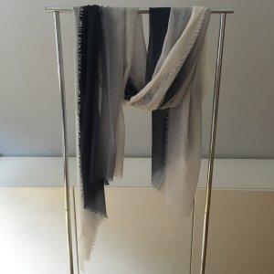 Ombre-Schal