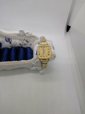 OMEGA de Ville Echtgold Armbanduhr