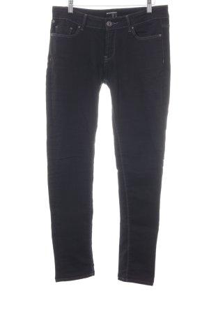 One green elephant Jeans 7/8 noir style classique