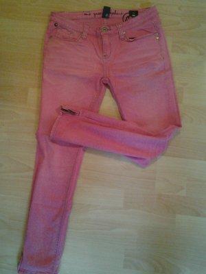 One Green Elephant Hose Kosai pink/rosa Gr.40