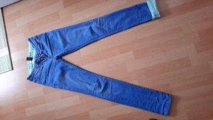One green elephant jeans blau