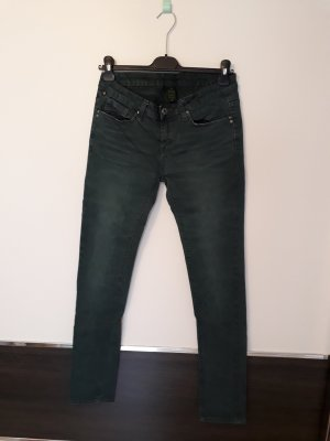 One Green Elephant Jeans Grün