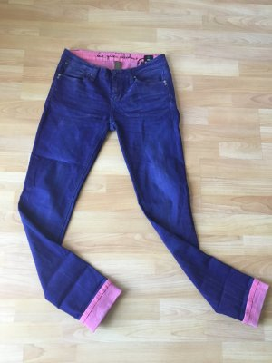 One Green elephant Jeans lila/Pink