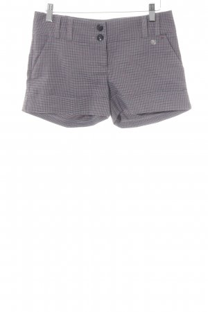 One green elephant Shorts Karomuster Business-Look