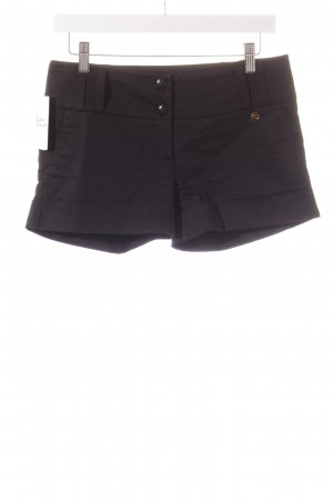 One green elephant Shorts schwarz Casual-Look