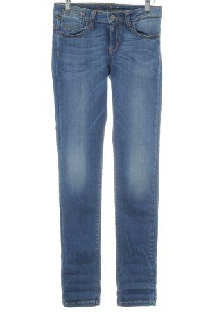 One green elephant Skinny Jeans blau Jeans-Optik