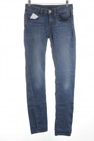 One green elephant Skinny Jeans graublau Jeans-Optik