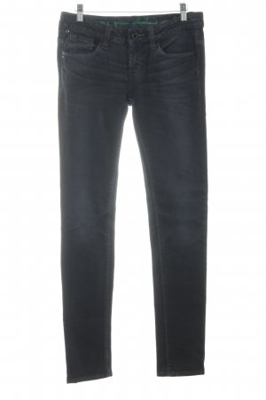 One green elephant Slim Jeans anthrazit Casual-Look