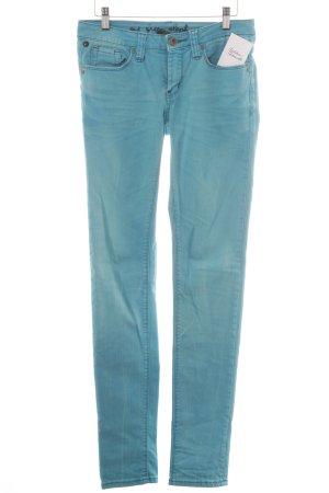 One green elephant Slim Jeans hellblau-babyblau Casual-Look