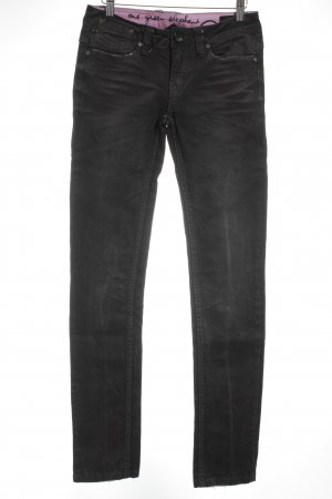 "One green elephant Slim Jeans ""memphis"""