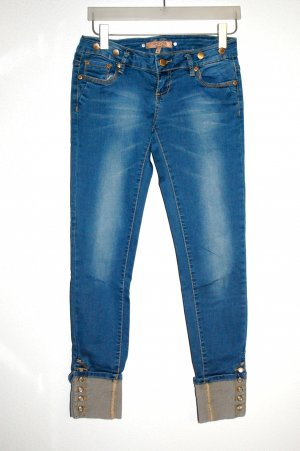 One Love Damen Hüft Jeans Gr.M