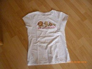 Camisa blanco Algodón