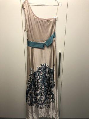 One-Shoulder-Abendkleid