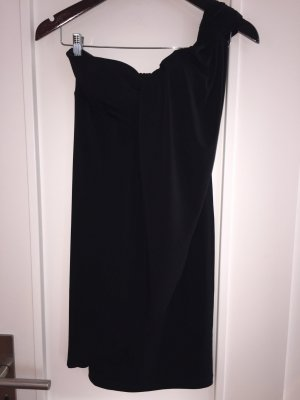 One Shoulder Cocktail Kleid