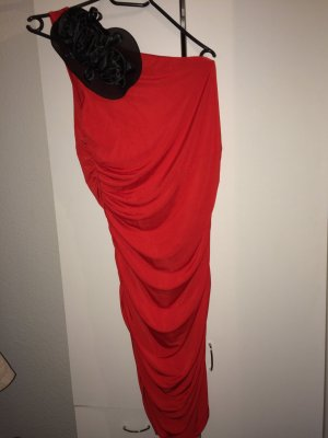 One - Shoulder - Kleid