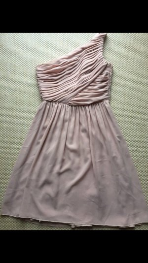 One-Shoulder Kleid