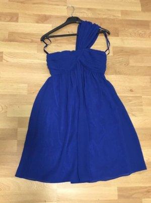 One-Shoulder Kleid Gr.36