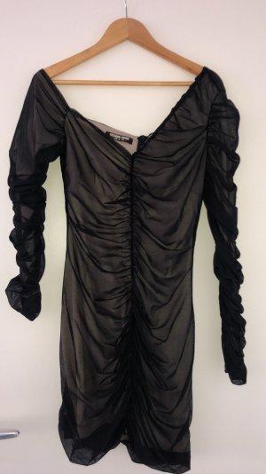 One Shoulder-Kleid von Asos