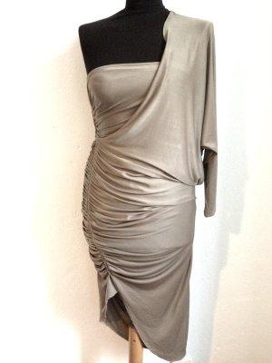 One Shoulder Kleid von Asos, Gr. 34 (passt auch 36)