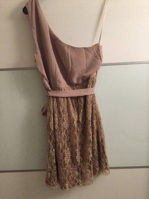 One-Shoulder Kleid von Dry Lake in Größe S