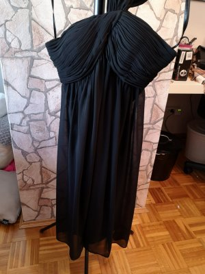 Jake*s One Shoulder Dress black