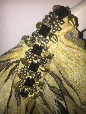 ONE SHOULDER Kleid von ROBERTO CAVALLI