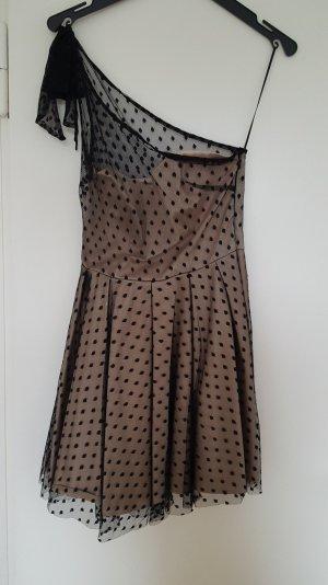 One shoulder Kleid von TOPSHOP Größe EUR 36