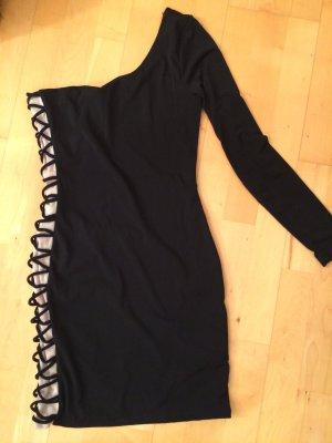 One-Shoulder Party Kleid