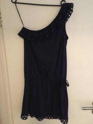 One Shoulder Sommerkleid