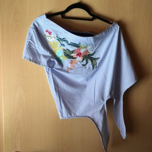 One Shoulder Top neu
