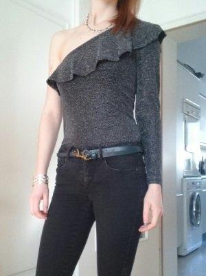 One-Shoulder Vero Moda Shirt