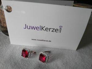 One Size Juwelenkerze Ohrhänger