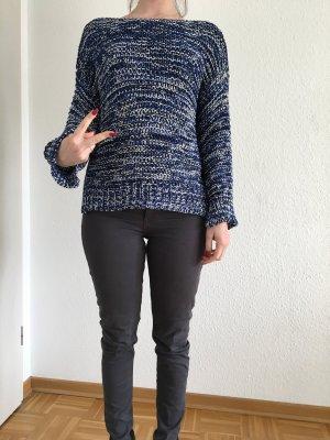 One Size Strickpulover von Zara