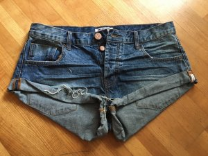 One Teaspoon Bandid Shorts