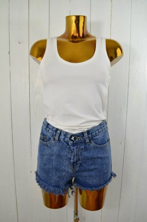 ONE TEASPOON Damen Shorts Jeansshorts Jeans Mod. Romeo's col.Bronx Used Gr.36
