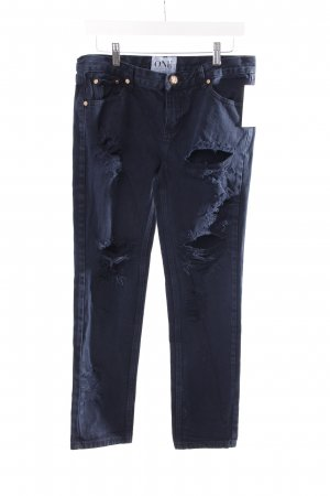 One Teaspoon Jeans Cuts