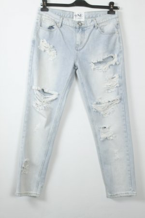 One Teaspoon Jeans Gr. 28 neu