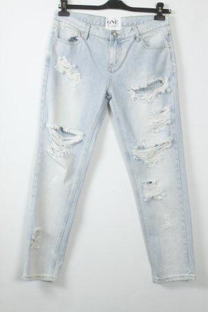 One Teaspoon Jeans Gr. 28 neu