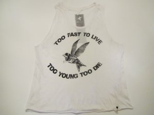 One Teaspoon Tanktop
